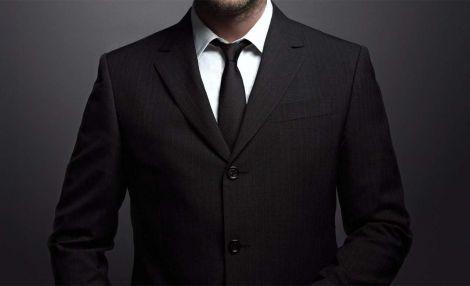 Чоловічий гардероб