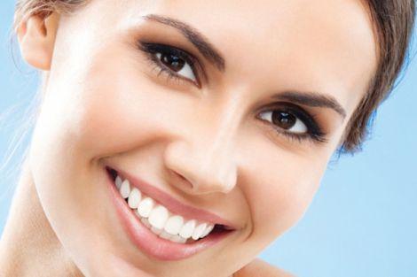 Здорові зуби та ясна