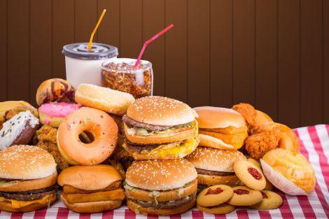 Продукти, які підвищують рівень холестерину