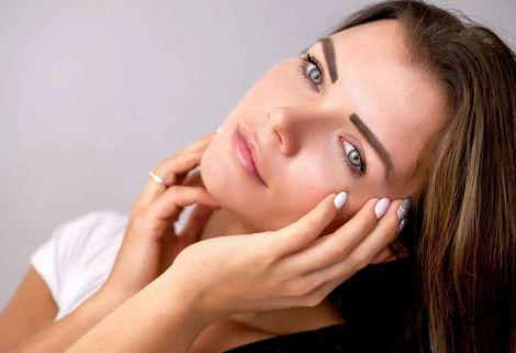 Високий рівень холестерину помітний на обличчі