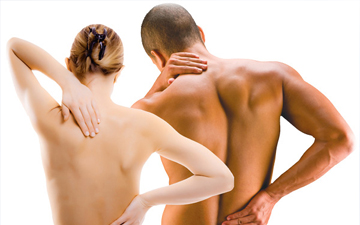 ефективні вправи проти болю у попереку