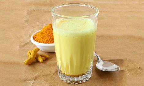 Рецепт напою від застуди