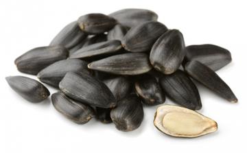 помірне вживання соняшникового насіння корисне для здоров'я