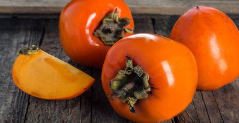 Хурма - джерело цінних вітамінів та мікроелементів