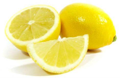 Лікування гаймориту лимоном