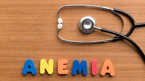 Симптоми анемії