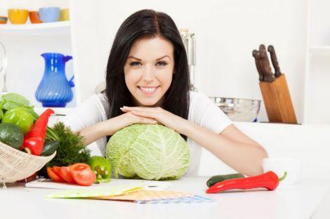 Корисна капустяна дієта