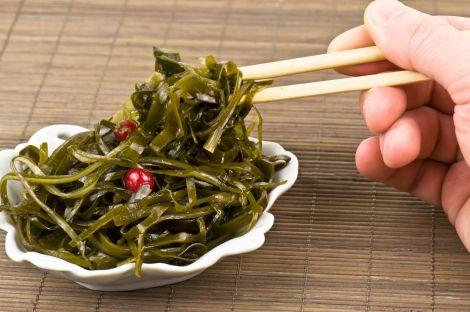 Салат для очистки кишечника