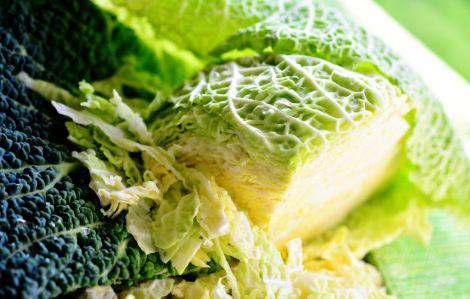 Користь капусти для дібетиків