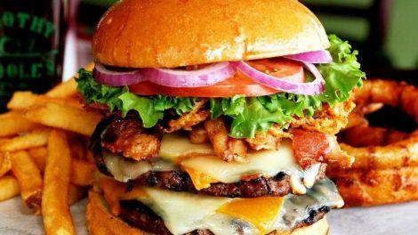 Шкідливі продукти для підшлункової залози