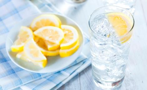 Пийте більше води
