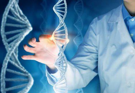 Радктура генів для лікування раку