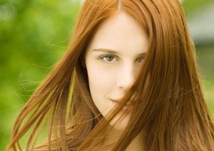 Догляд за жирним волоссям влітку  eb9e68ce7f80a
