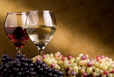 Вино підтягне шкіру