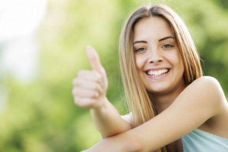 Позитивне мислення як складова міцного здоров'я