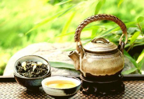 Протипоказання для вживання зеленого чаю