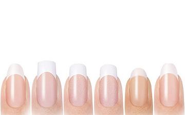 колір нігтів розкаже більше про здоров'я людини