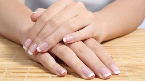 Про що розкаже стан нігтів