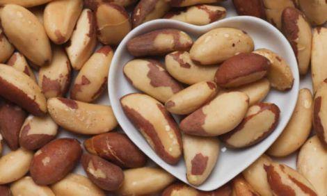 Корисний та смачний горіх