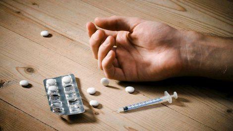 Лечение наркомании: виды терапии и их эффективность