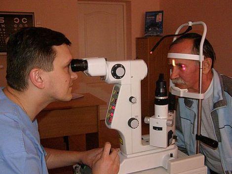 Якою буває катаракта?