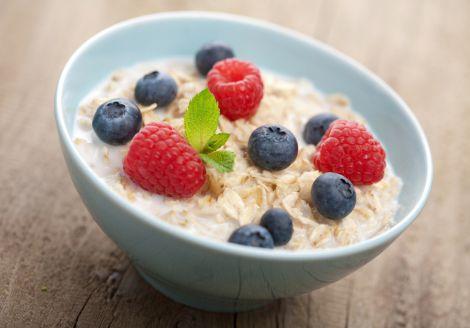 Вівсяна дієта для швидкого схуднення