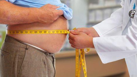 Названий продукт, який допоможе позбутися від жиру на животі