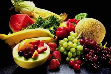 Їжа для здорової шкіри