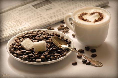 Сколько кофе можно пить за один день без вреда