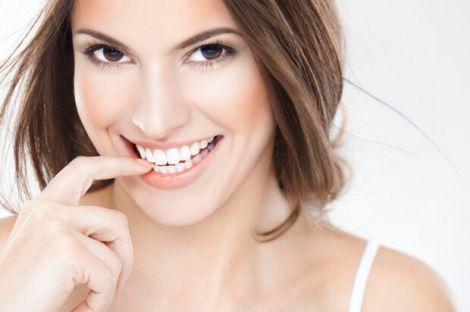 Здоров'я зубів