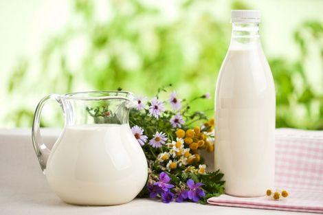 Вживання молока позитивно впливає на травну систему