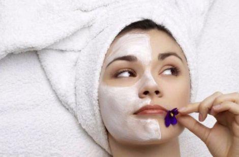 Корисні властивості молока у косметології