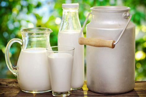 Молоко від діабету
