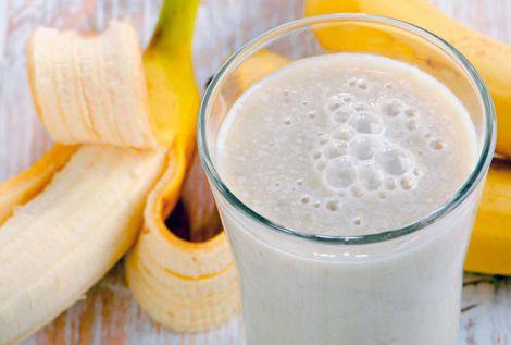 Лікування кашлю молоком