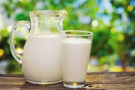 Молоко варто прибрати з раціону
