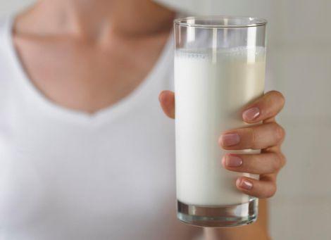 Напої для схуднення перед сном