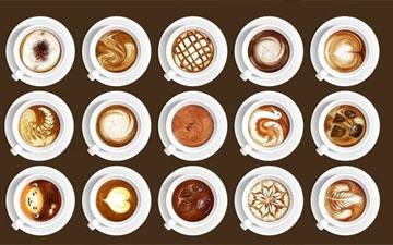 улюблена кава розповість про вас більше