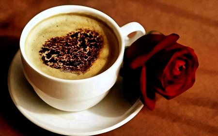 Кава: смачна і.. калорійна?