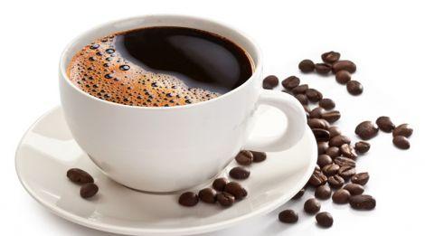 Кава підвищує артеріальний тиск