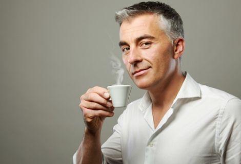 Кава і чоловіча потенція
