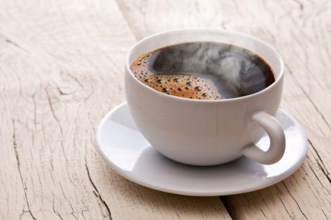 Кава стимулює діяльність головного мозку