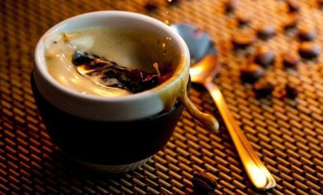 Ранкова пряна кава (РЕЦЕПТ)