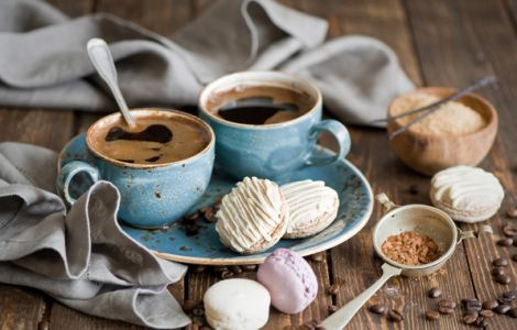 Чи можна гіпертонікам вживати каву?