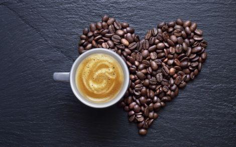 Як кава впливає на зір?