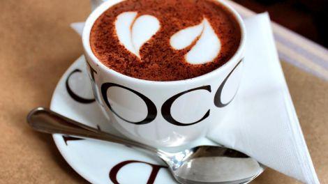 Кава може бути корисною лише у певних дозах