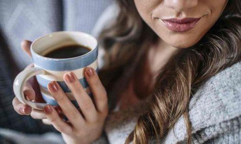 Не варто пити каву на голодний шлунок