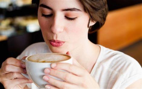 А ви любите каву?