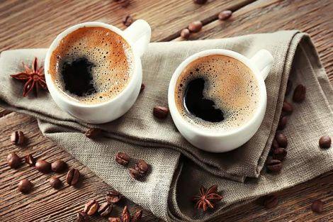 Все, что вы хотели знать о кофе