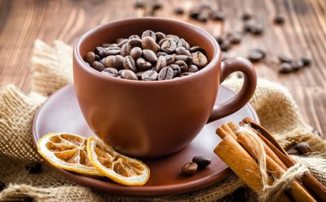 Кому корисно пити каву?