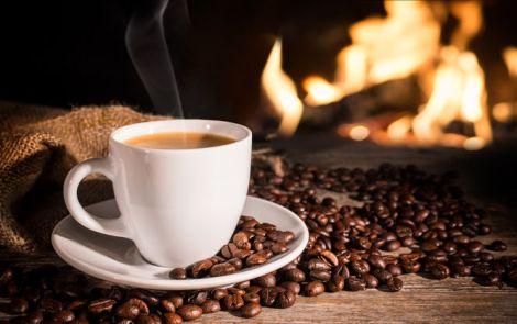 Повернути енергію допоможе кава
